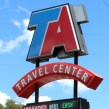 Travel America center featured