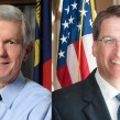 Dalton, Howe, McCrory are running for NC governor