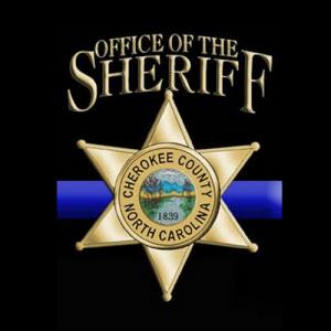 Cherokee County sheriff logo