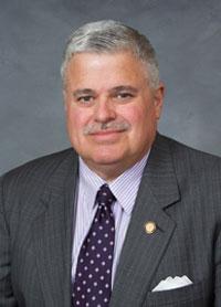 Sen. Tom Apodaca, R-Henderson