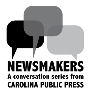 Newsmakers: The Future of WNC's National Forests - Carolina