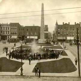 Pack Square 1904
