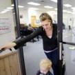 JobLink center in Hendersonville. Matt Rose/Carolina Public Press. See story on Feb. 5, 2013