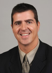 Steve Heatherly is chief executive officer of Harris Regional and Swain Community hospitals.