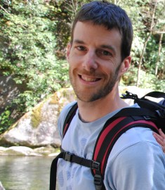 Kevin Colburn is the national stewardship director for American Whitewater.
