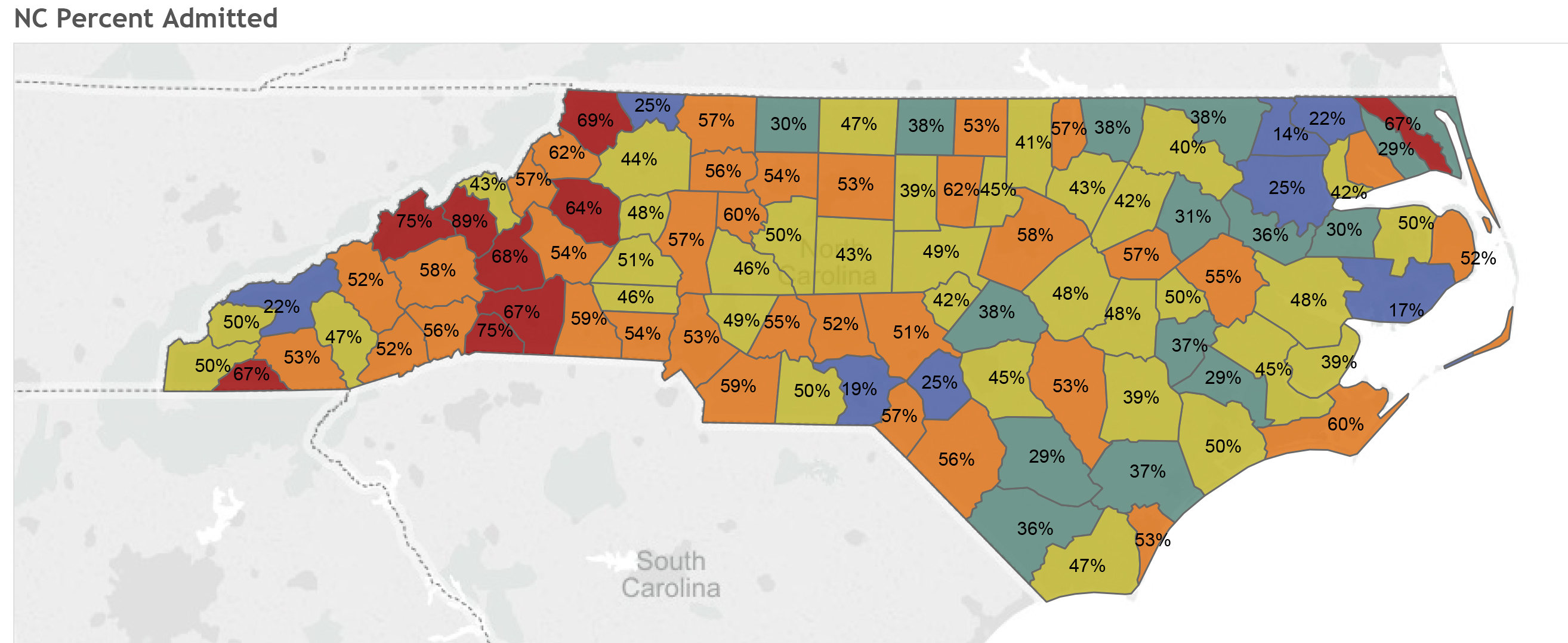 Nc State Map County.Wnc Students Among Tops In Admission Rate To N C State Carolina