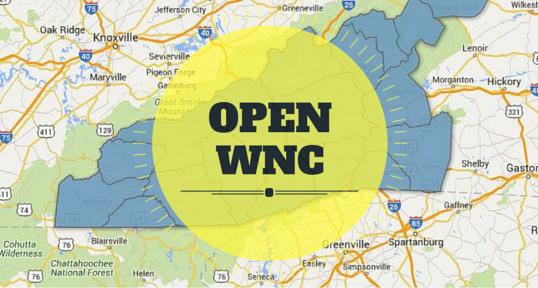 Open WNC