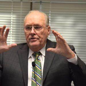 State Sen. Jerry Tillman