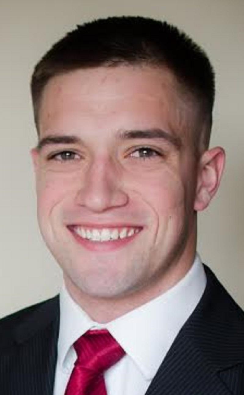 Rep. Cody Henson