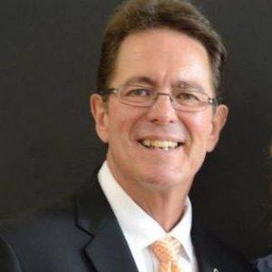 State Rep. Kevin Corbin, R-Macon