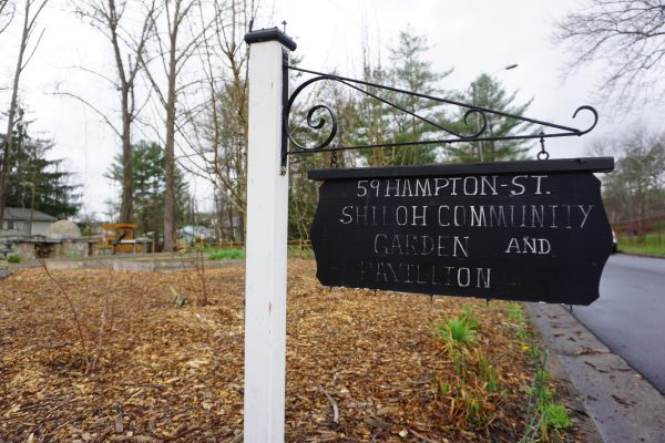 Shiloh Community Garden - Carolina Public Press