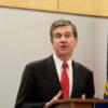 Cooper vetoes bill eliminating 2018 judicial primary