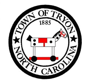 Tryon County seal