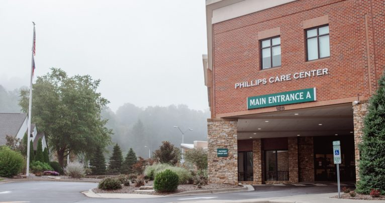 Blue Ridge Regional Hospital in Spruce Pine will no longer offer birthing services after Sept. 30.