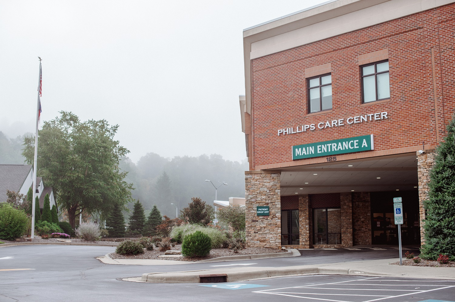 Blue Ridge Regional Hospital in Spruce Pine will no longer have a labor and delivery department after Sept. 30.