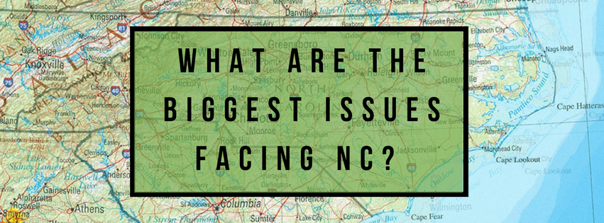 NC news survey