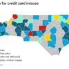 Resource: County-specific policies for credit card purchases by employees, public officials in NC