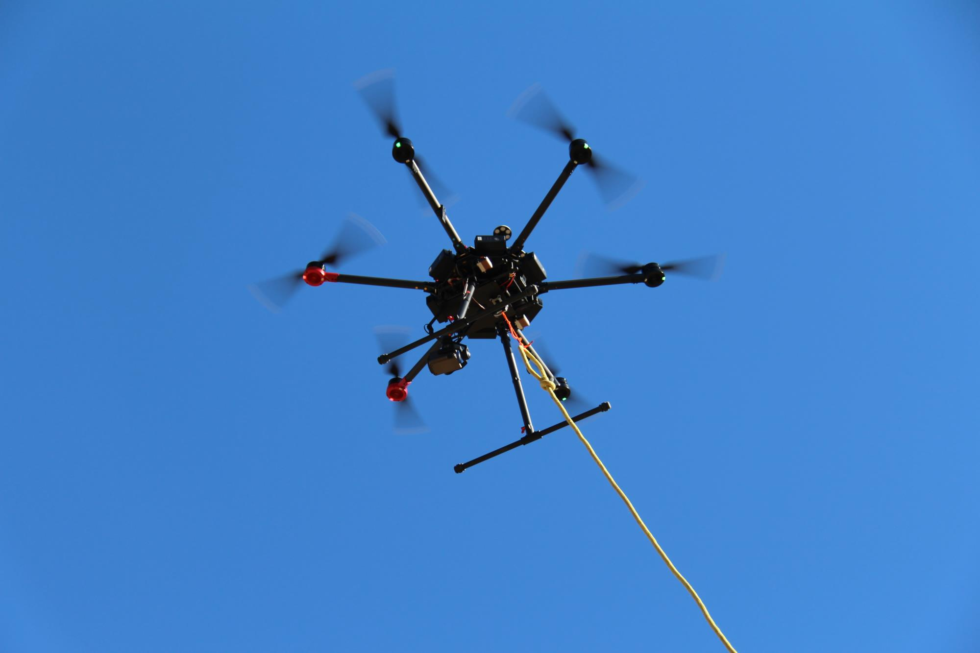 Police use of drones expands rapidly in North Carolina
