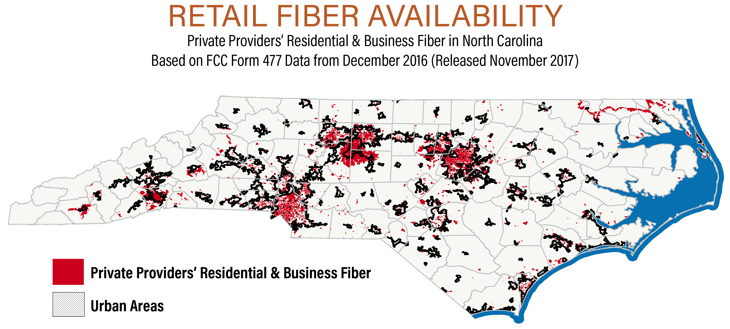 Sputtering debate over NC internet access may have new urgency on