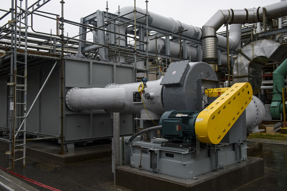 Regulators prepare crackdown on air and water emissions of GenX