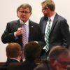 NC House Speaker Tim Moore
