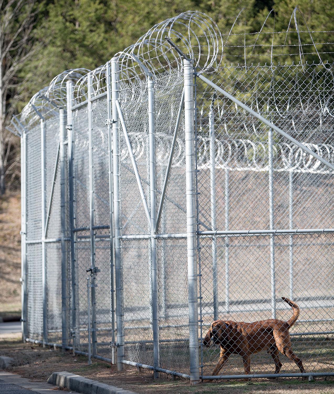 Former NC jail lieutenant: Told to keep scrap quiet until after