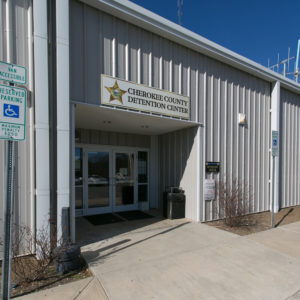 Cherokee County Detention Center