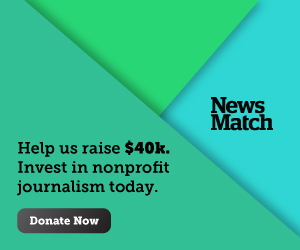 Support CPP and match your gift