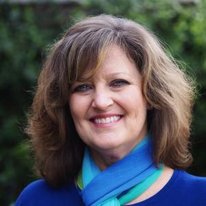 Lisa Lopez, Director of Development