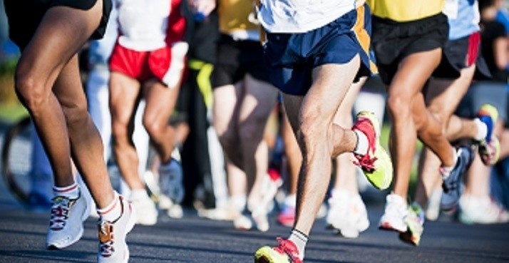 Events across the state, such as Wilmington's Marathon Madness planned for March 21, have been canceled due to the spread of coronavirus in North Carolina. Photo courtesy of the City of Wilmington