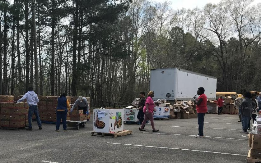 Action Pathways Second Harvest food bank of Cumberland County is one of the latest social service providers with ties to NCCARE360. The free online platform directs individuals in need of food, housing and other services to appropriate providers around the state.